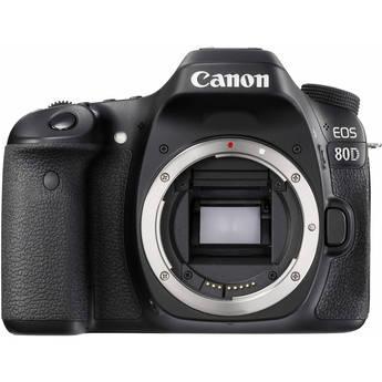 Canon EOS 80D