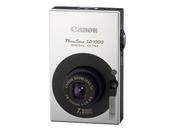 Canon POWERSHOT SD1000