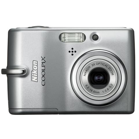 Nikon COOLPIX L10