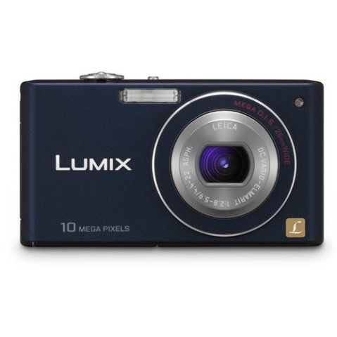 Panasonic DMC-FX37