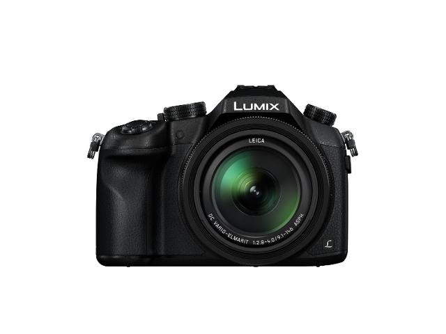Panasonic DMC-FZ1000