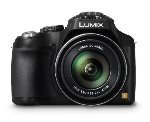 Panasonic DMC-FZ72