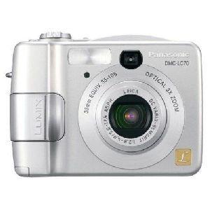 Panasonic DMC-LC70