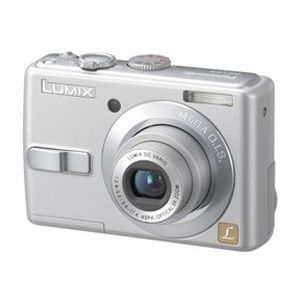 Panasonic DMC-LS70