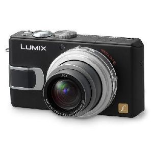Panasonic DMC-LX1