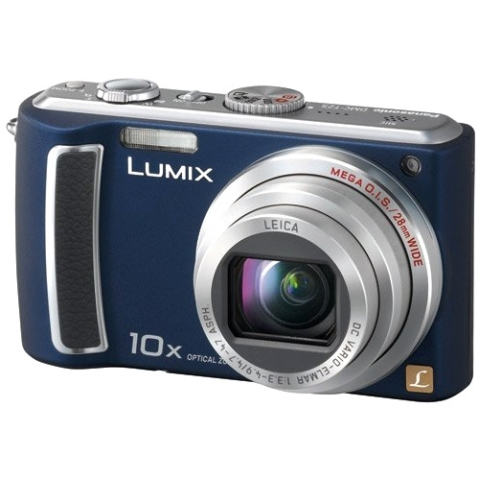 Panasonic DMC-TZ5