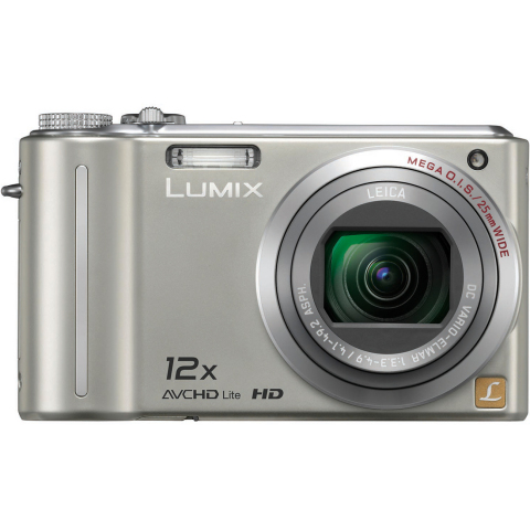 Panasonic DMC-ZS3