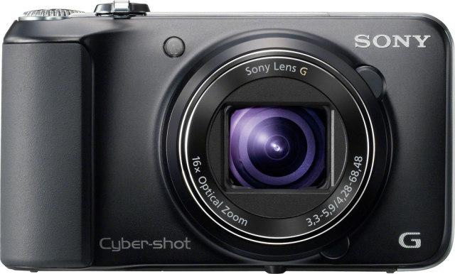 Sony DSC-HX10V