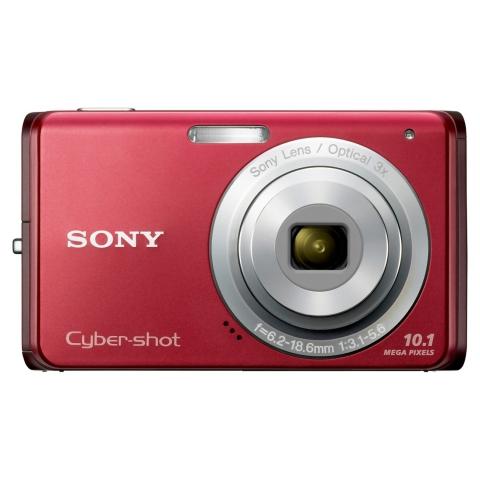 Sony DSC-W180