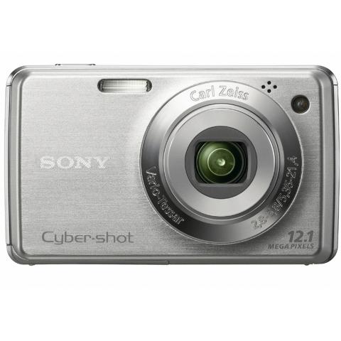 Sony DSC-W220
