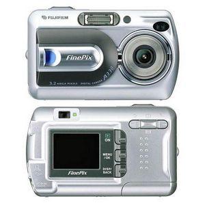 Fujifilm FinePix A330