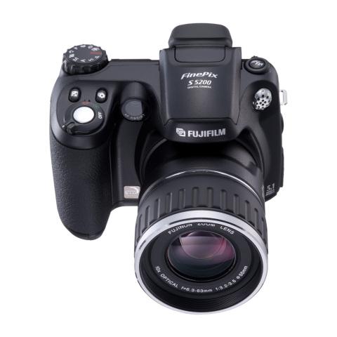 Fujifilm FinePix S5200