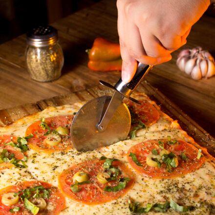 session, pizza shop, acustico, Canon EOS 1100D