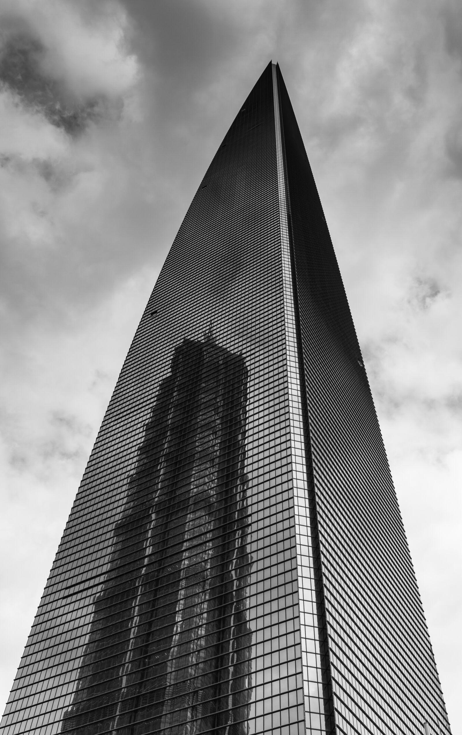"Canon EOS 7D sample photo. ""Skyscraper, building, tower"" photography"