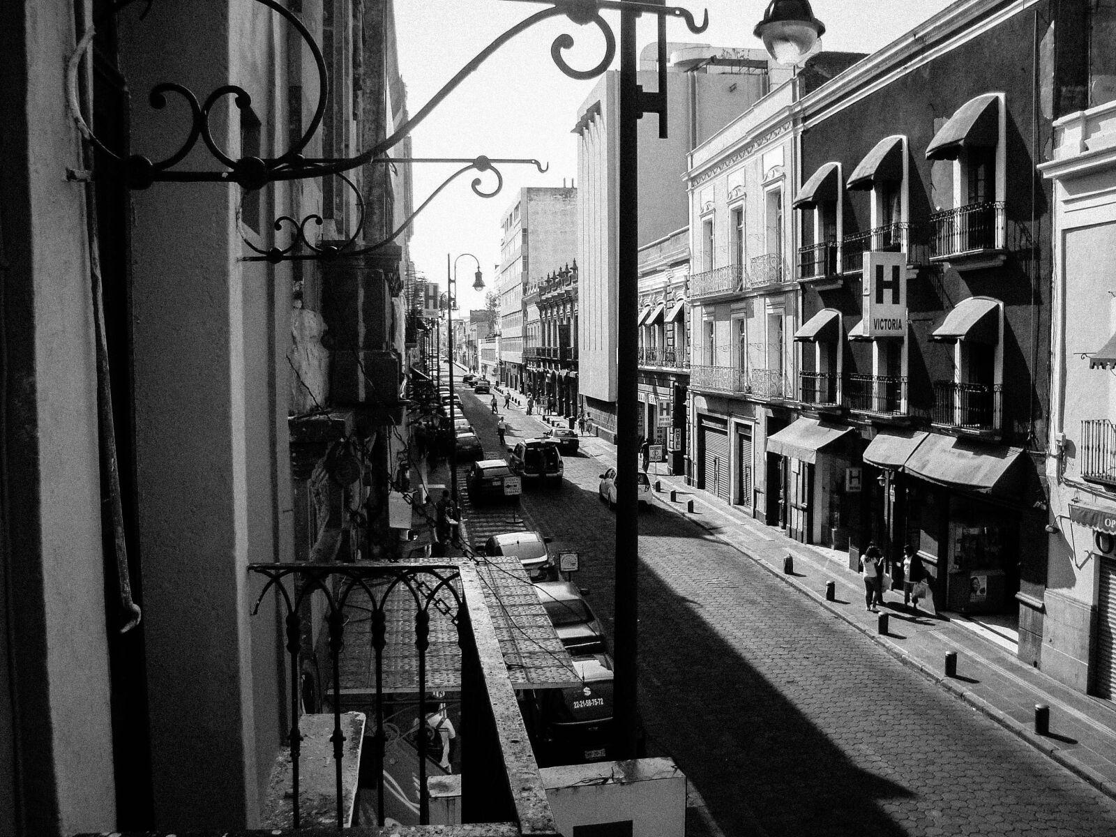 architecture, balcony, black, and