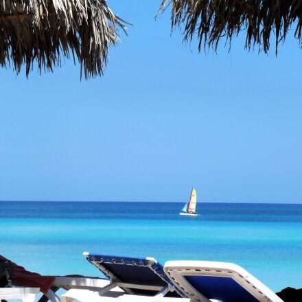 beach, sea, vacations, Panasonic DMC-TZ58