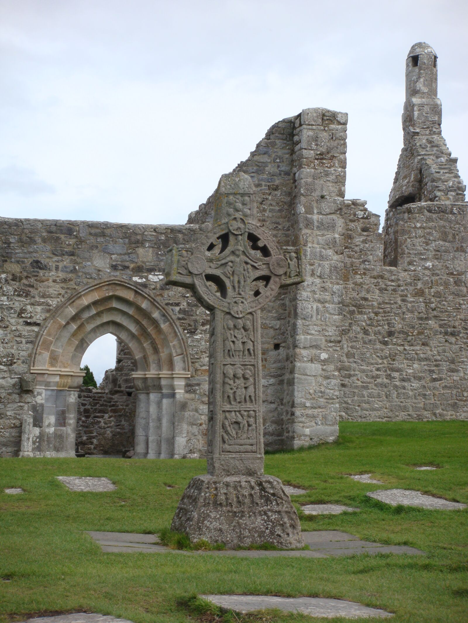 "Sony DSC-T300 sample photo. ""Ireland, the celts, christianity"" photography"