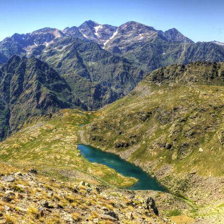 arcalis, andorra, mountains, Fujifilm X100S