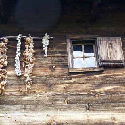 garlic, old, village, Canon EOS 550D