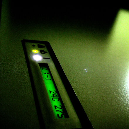 printing, press, temperature, display, Canon EOS 7D