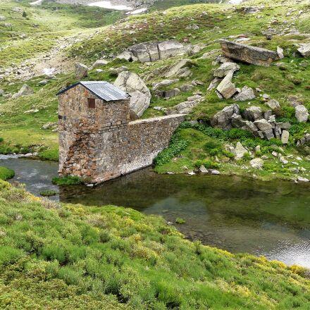 nature, landscape, lake, Panasonic DMC-FZ300