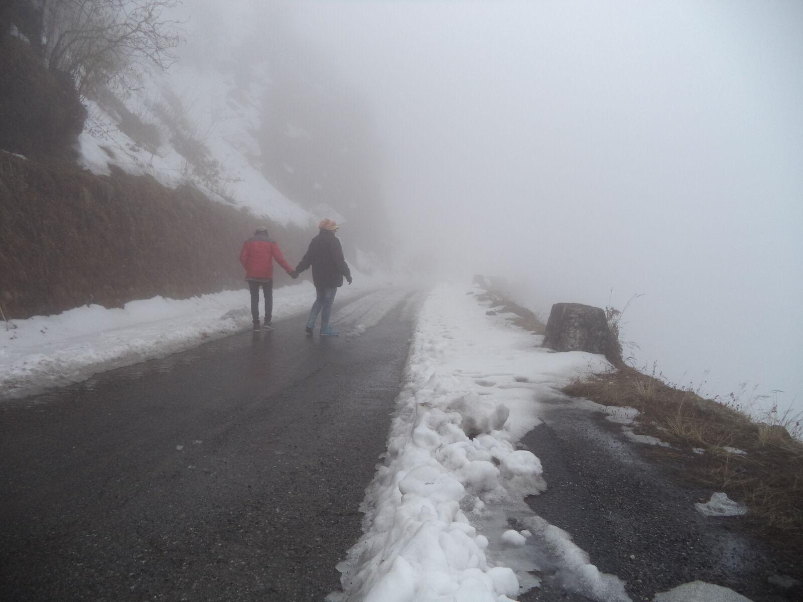 foggy, sn, sno