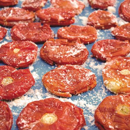 food, red, salt, tomato, Nikon D3300