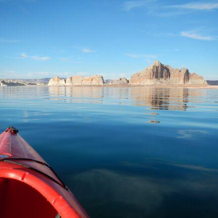 kayaking, water, sport, Nikon COOLPIX AW100