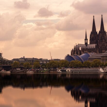 dom, cologne, cologne cathedral, Canon EOS 700D