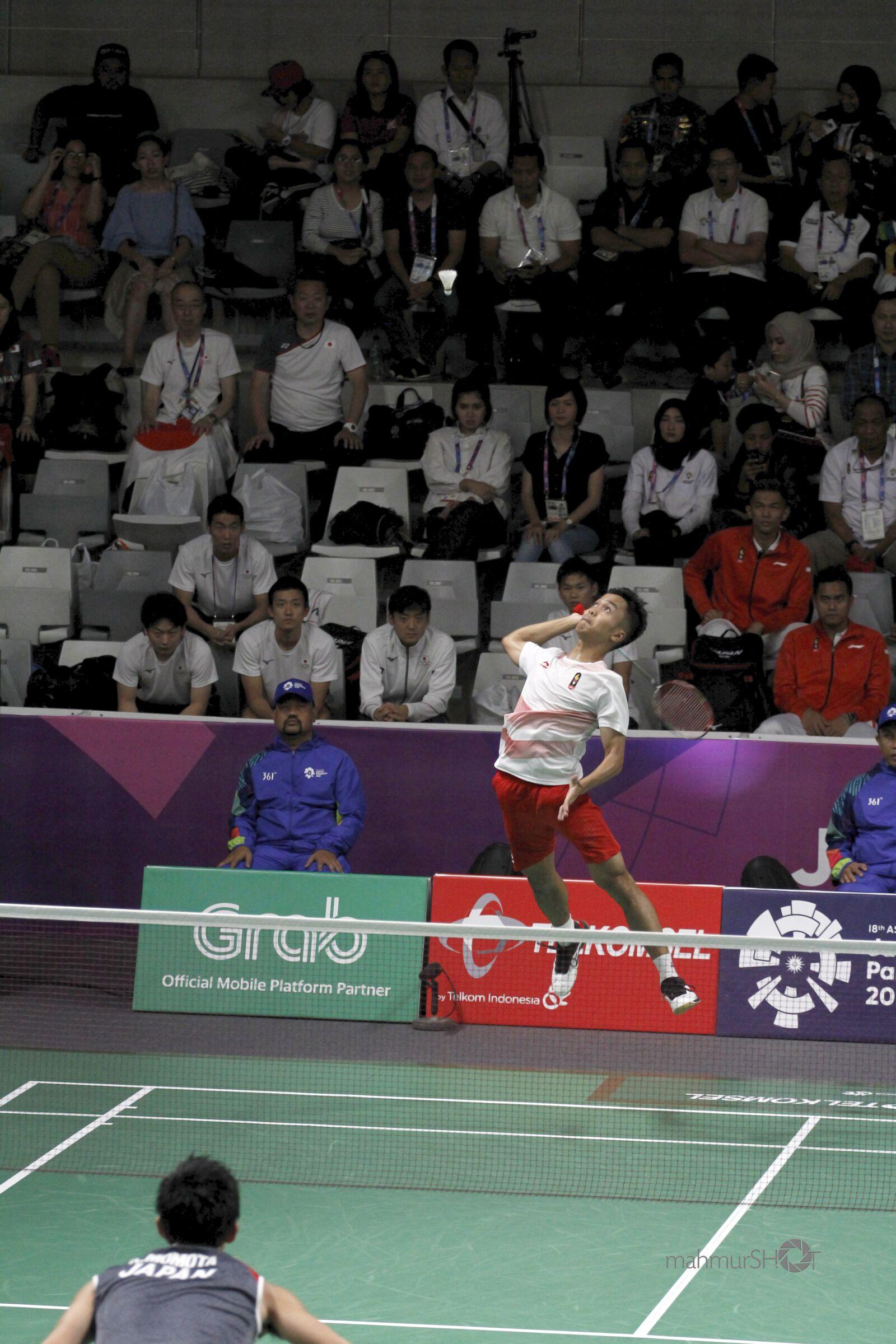 """Canon EOS 60D sample photo. """"Badminton, sport, shuttlecock"""" photography"""