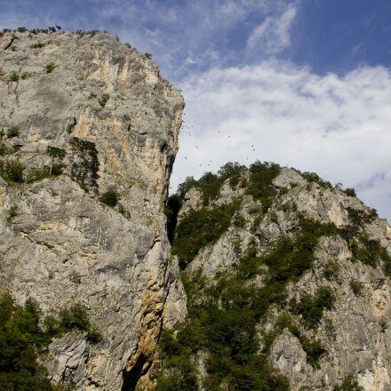 mountains, serbia, rocks, Canon EOS 550D