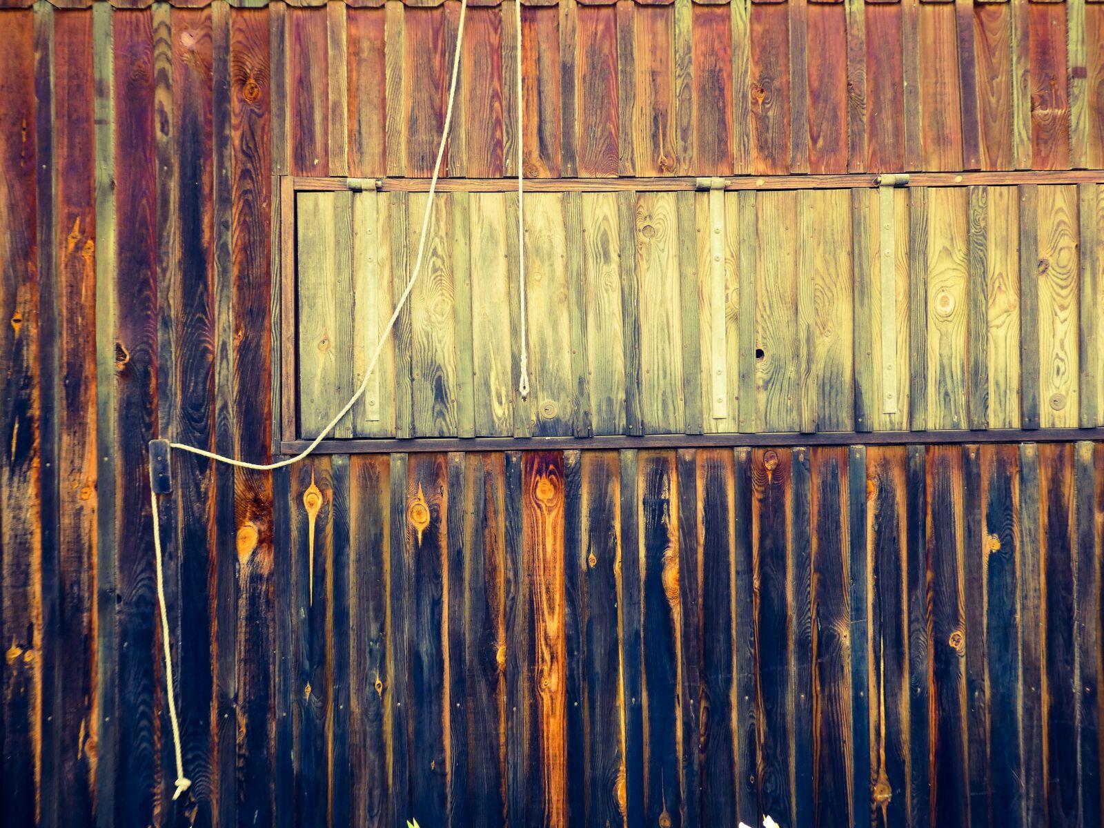 wood, wall, texture