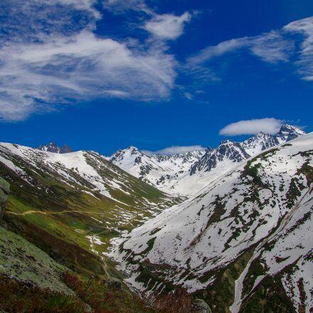 summit, mountain, taylor, Pentax K-5 II S