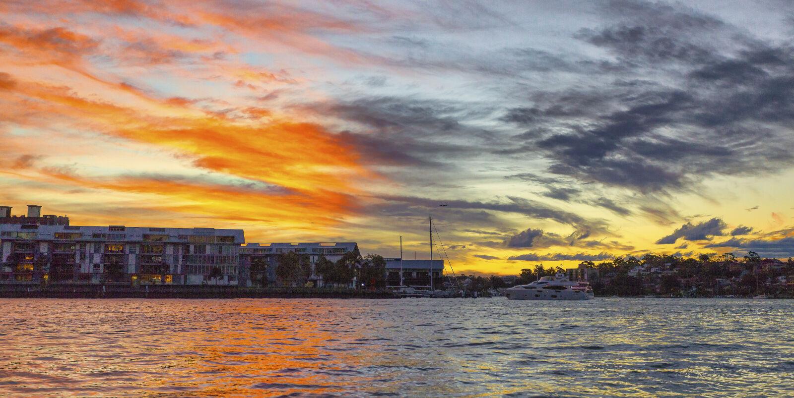 "Canon EOS 5D Mark II sample photo. ""Sunset, photography"" photography"