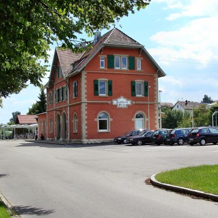 sontheim, railway station, brenz, Sony DSC-H10