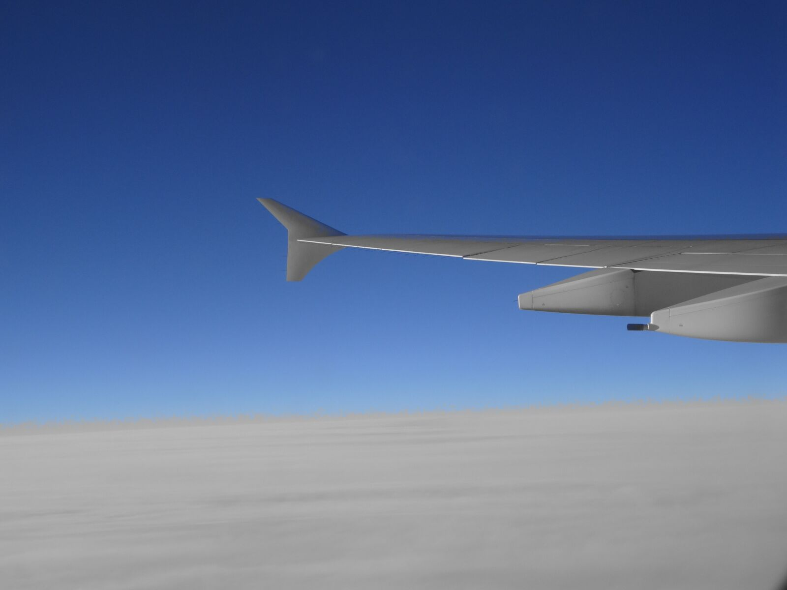 plane, sky, travel