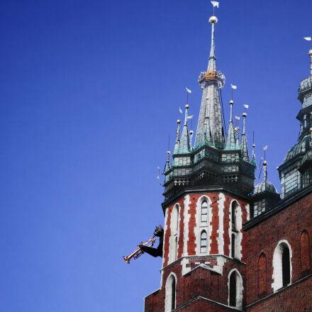 ana, basilica, building, cracow, Canon EOS 5D MARK II
