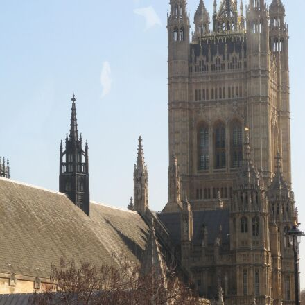 westminster, abbey, london, Canon POWERSHOT A710 IS