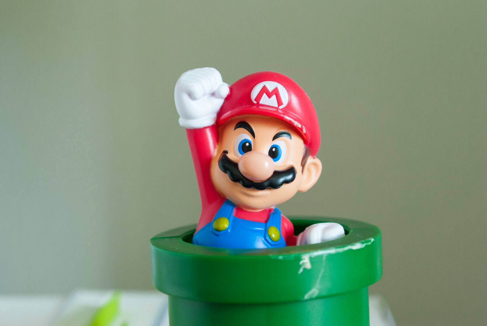 """Nikon D3000 sample photo. """"Classic, game, game, hq"""" photography"""