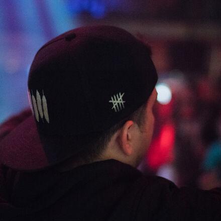 dj, nightlife, Sony ILCE-7RM2