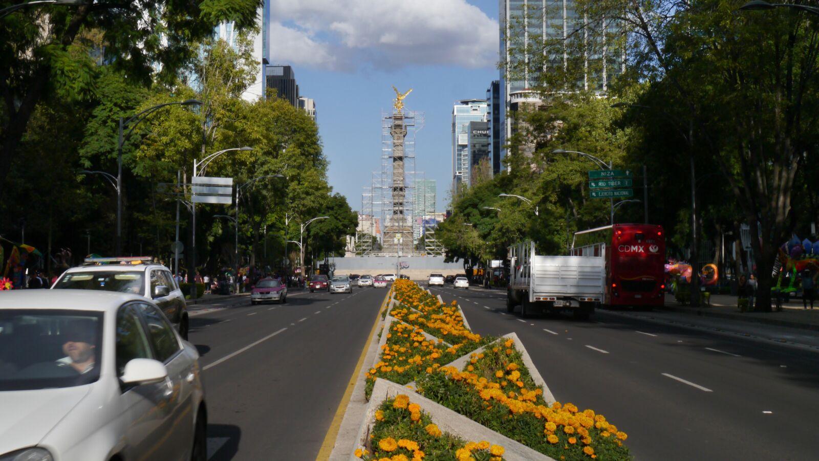 independence angel, street, avenue