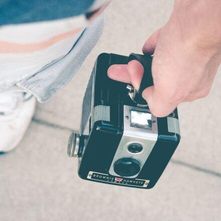 blur, camera, classic, Fujifilm X-Pro2