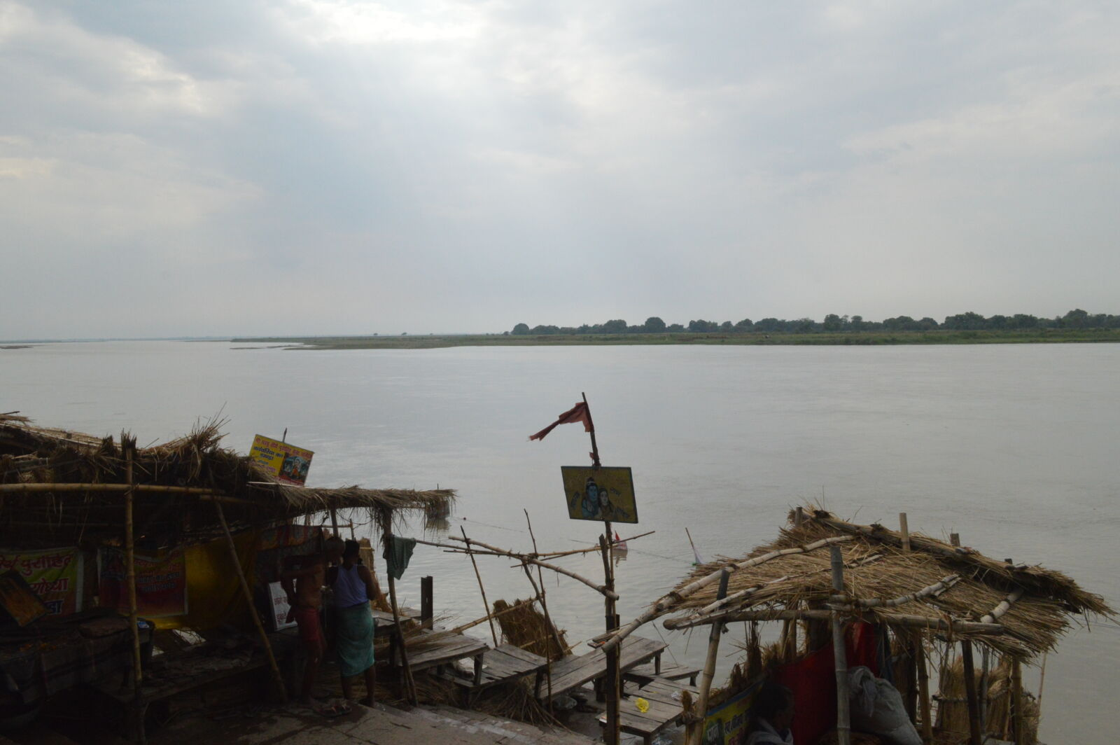 river, river, bank, riverside