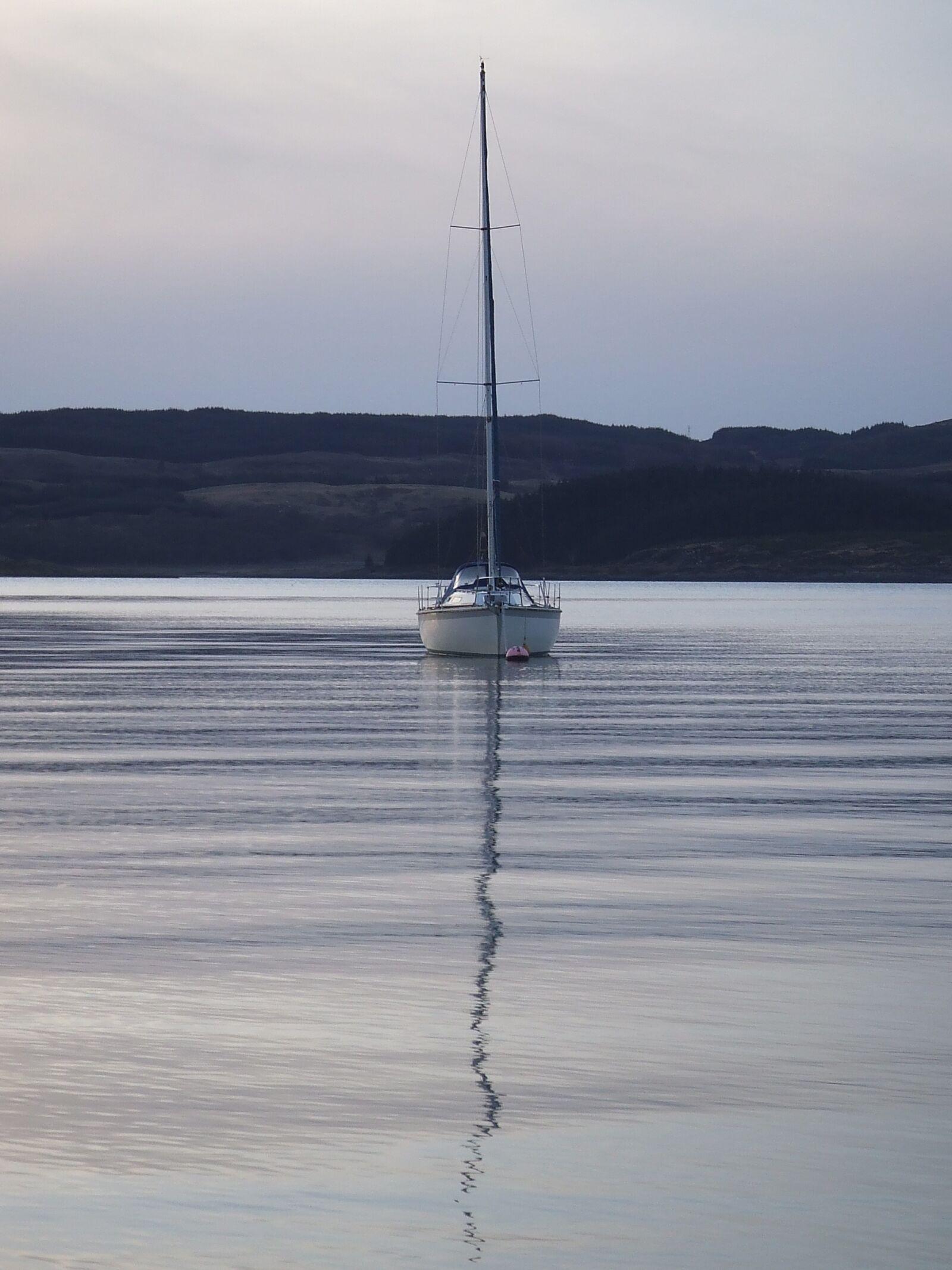 "Fujifilm FinePix Z2 sample photo. ""Water, sea, travel"" photography"