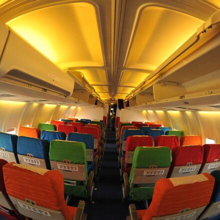 flight, Nikon D700