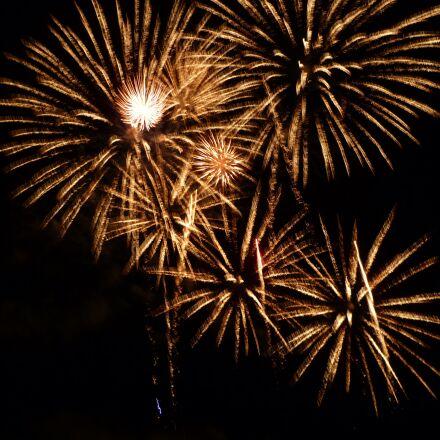 new year's eve, fireworks, Panasonic DMC-FS10