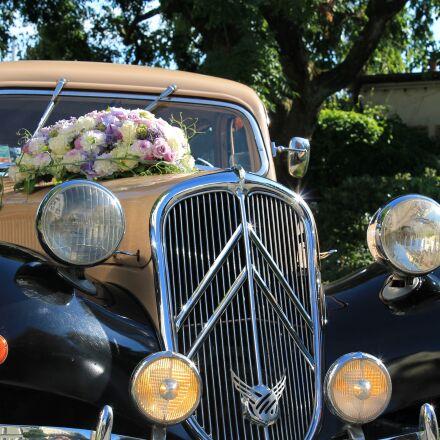 vintage, auto, bride, Canon EOS 1100D