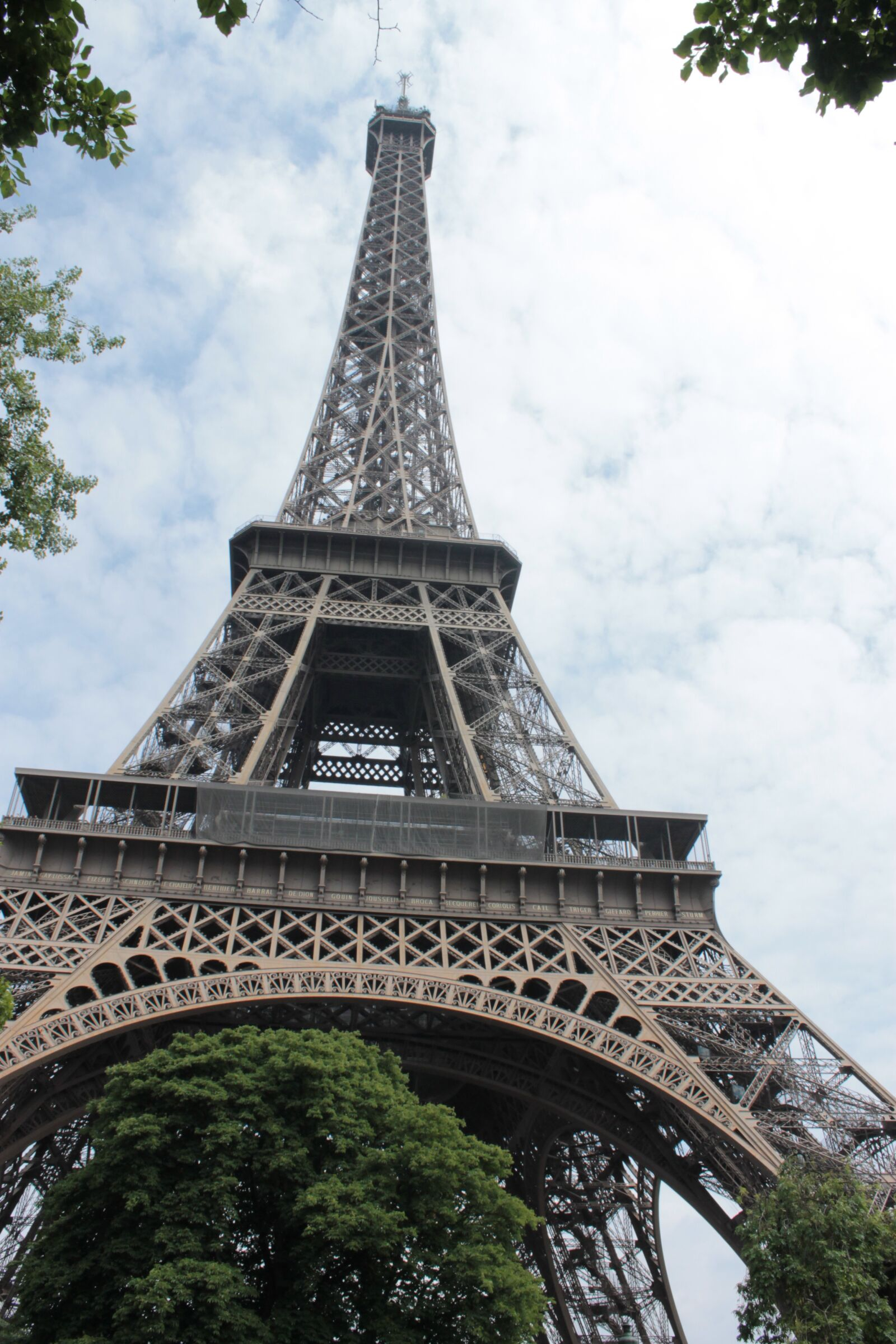 "Canon EOS 1100D (EOS Rebel T3 / EOS Kiss X50) sample photo. ""Eiffel, paris, france"" photography"