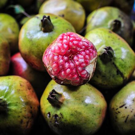 asia, food, fruit, green, Nikon D700