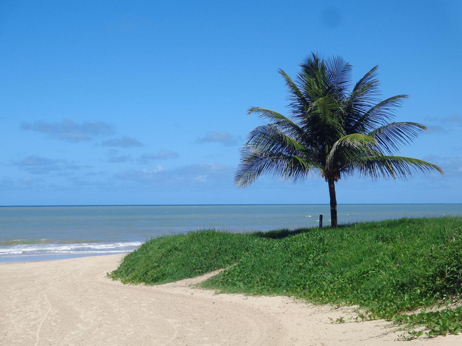 "Sony DSC-W690 sample photo. ""Sea, ocean, beach"" photography"